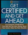 Get Certified 1st ed cover