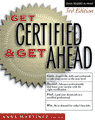 Get Certified 3rd ed cover